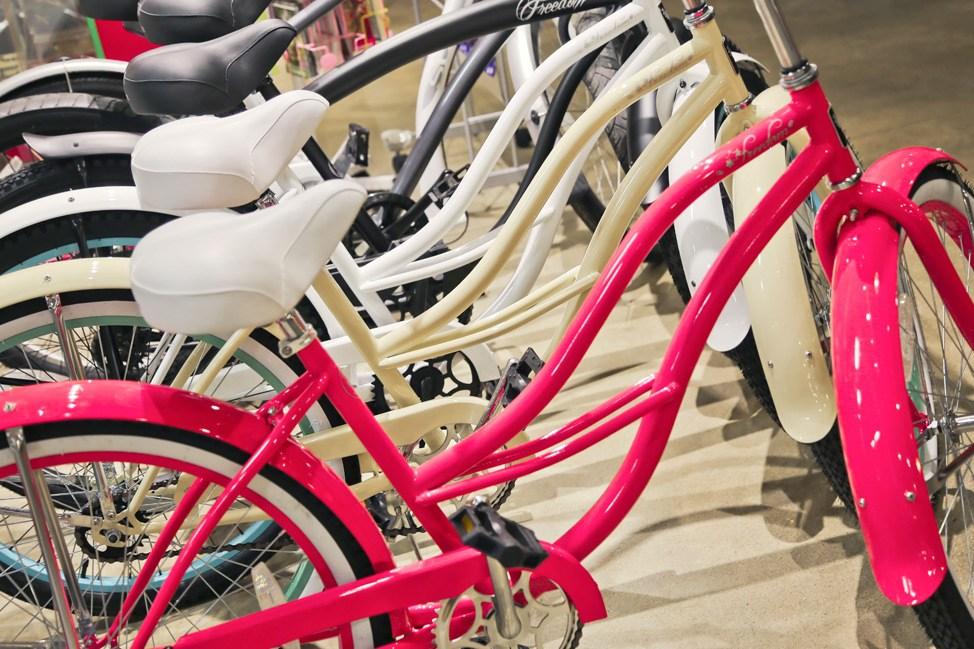 White Pine Bicycle Co Winnipeg