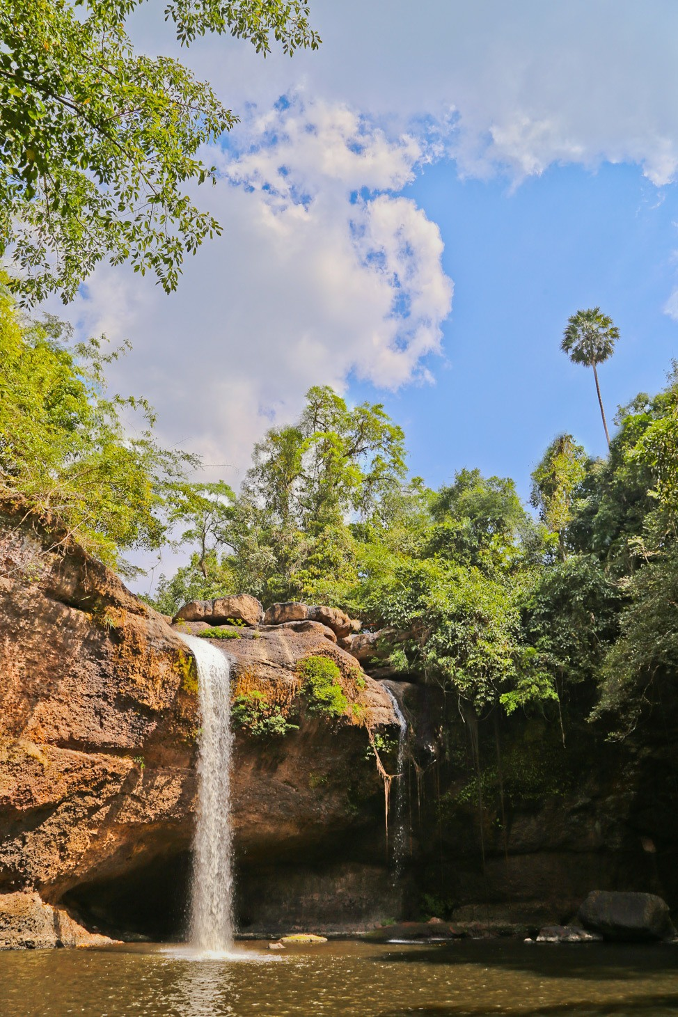 The Complete Guide to Visiting Koh Yai National Park Independently