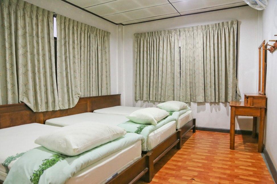 Khao Yai Camping Guide