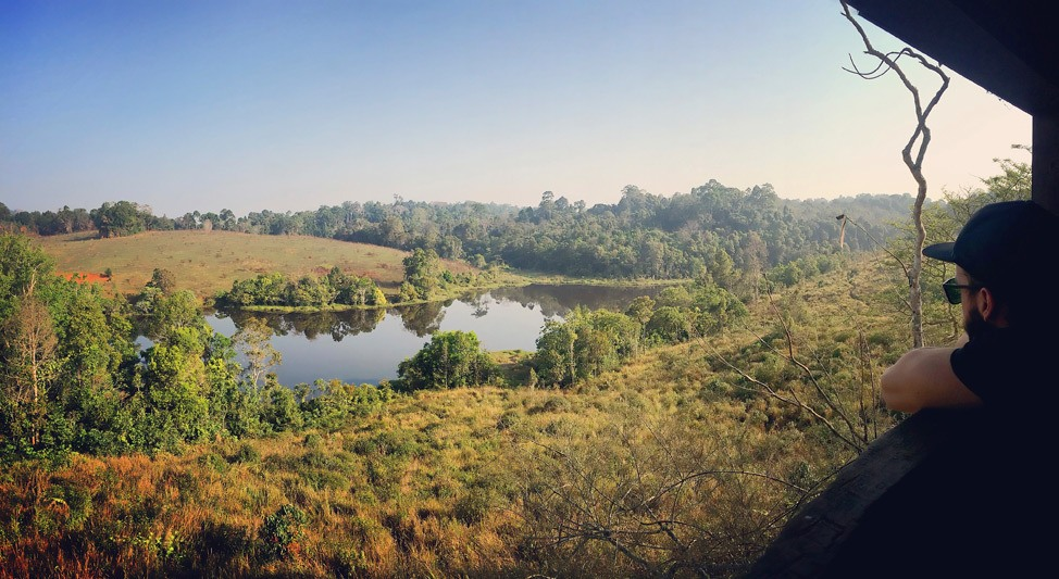 Guide to Visiting Khao Yai National Park