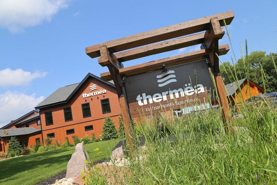 Thermea Winnipeg
