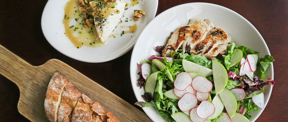 Where to Eat in Winnipeg's Exchange District thumbnail