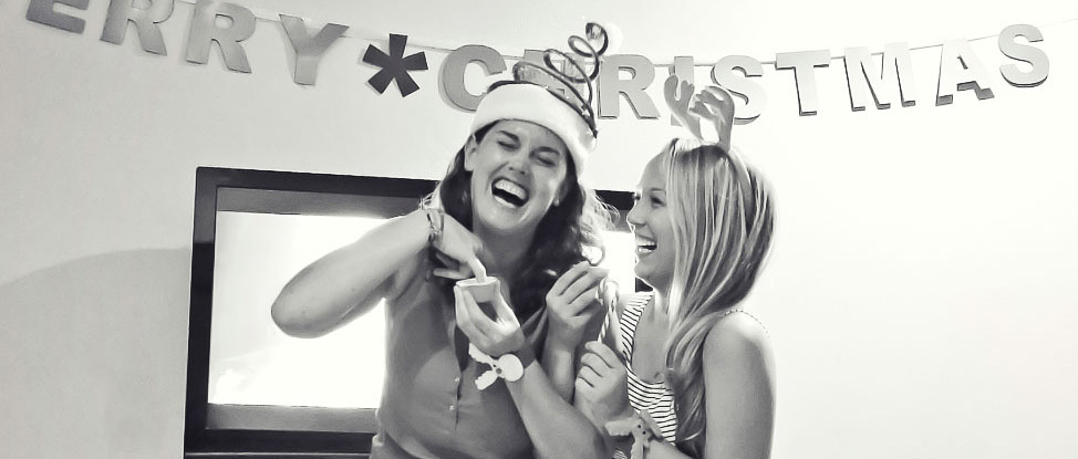 Santa Hats in the Sand: Christmas 2015 thumbnail
