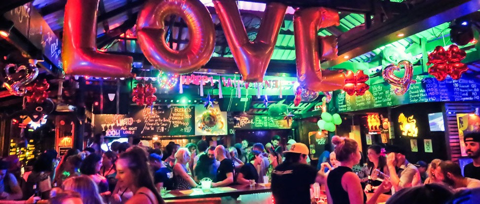 A Year in Paradise: Koh Tao's Annual Events and Festivals thumbnail