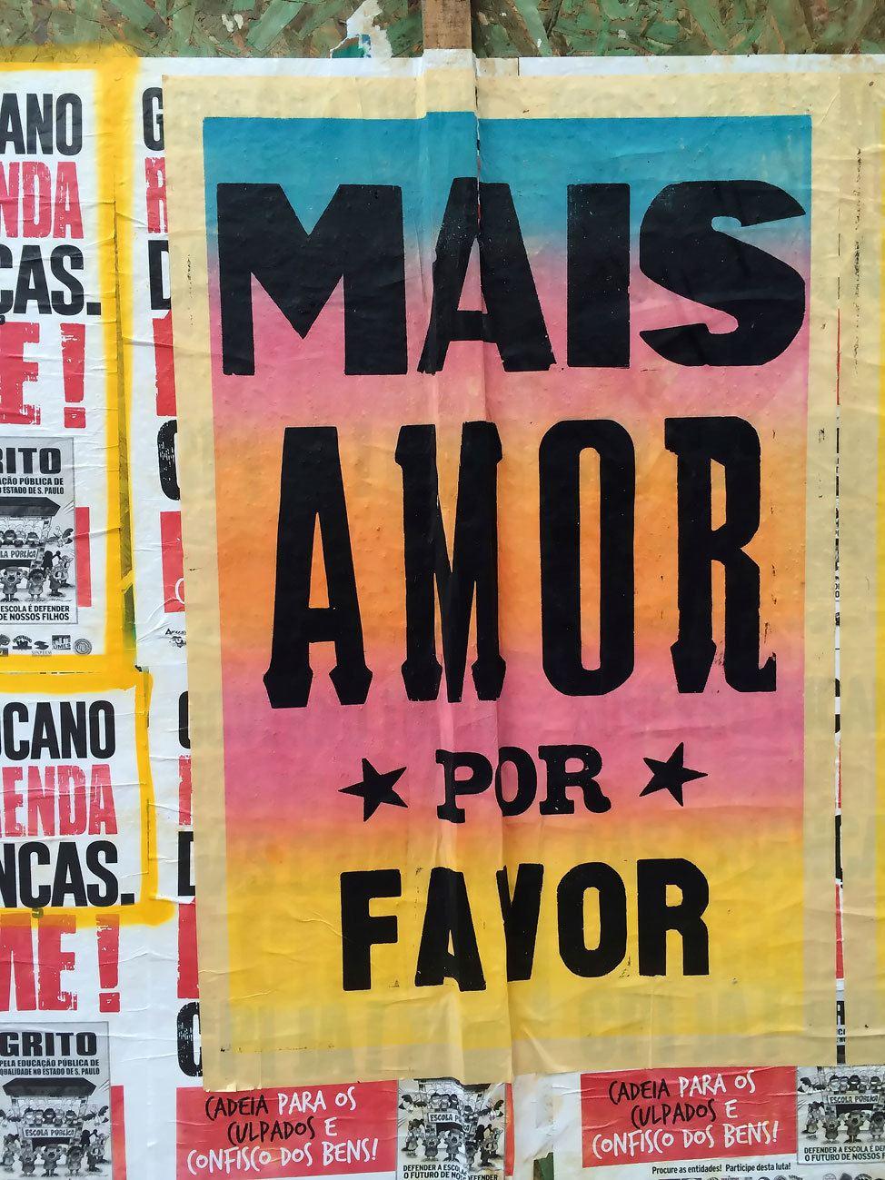 Bem Sao Paulo City Tours