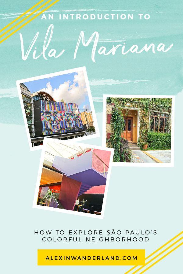Vila Mariana Guide