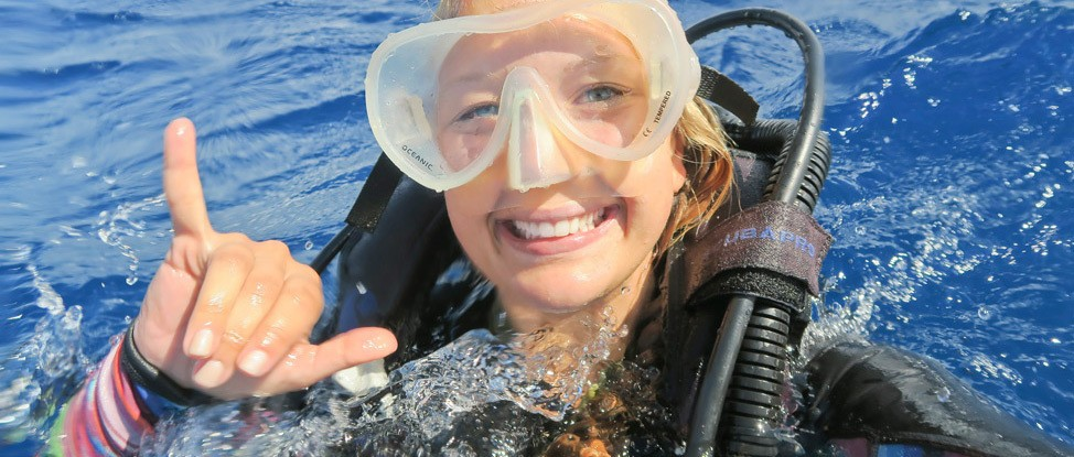 What's Keeping You Out of the Ocean? Debunking Diving Myths thumbnail