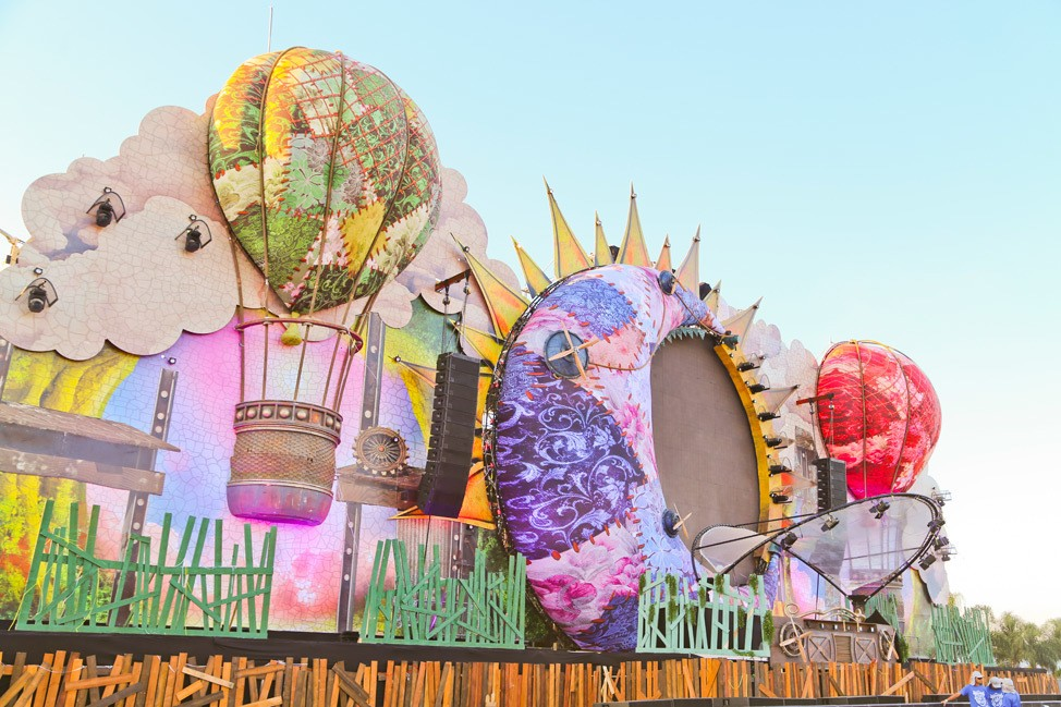 Dreamville at Tomorrowland Brasil Brazil