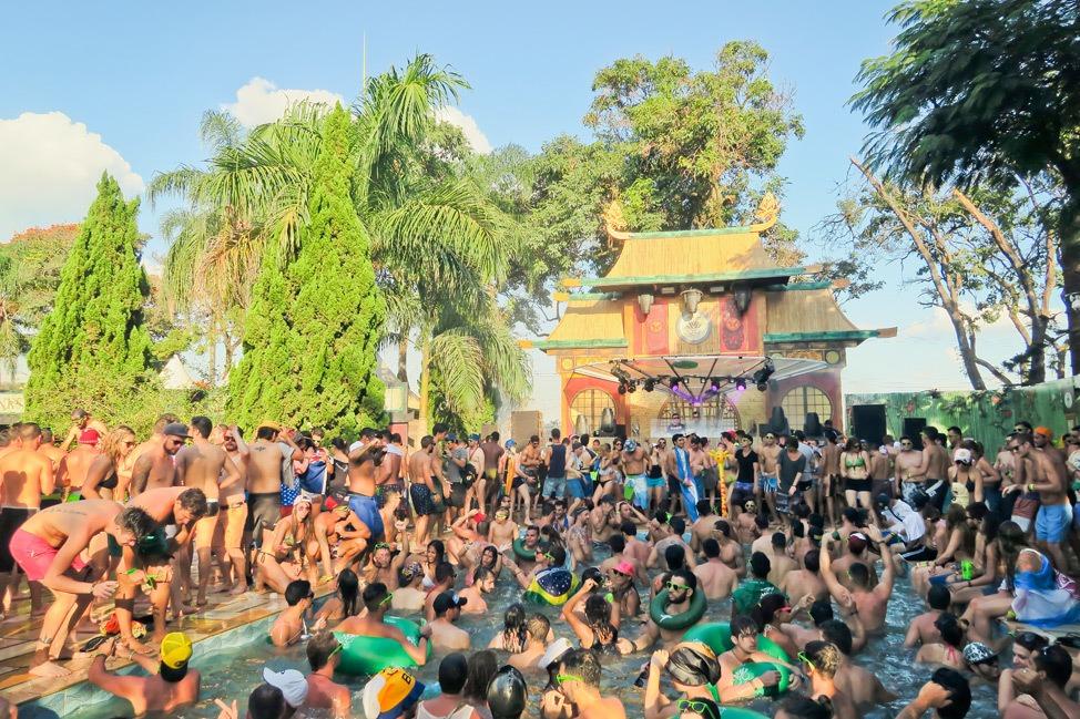 Tomorrowland Brazil 2016