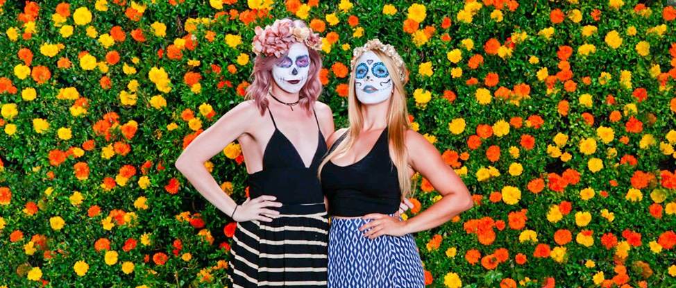 Day of the Dead in the City of Angels thumbnail