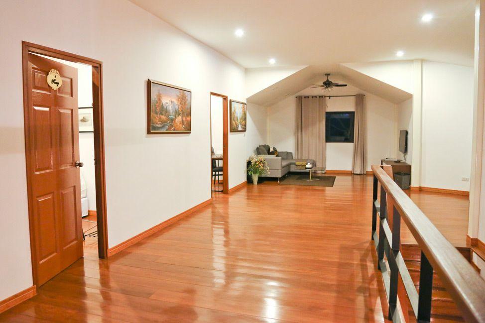 Khao Yai Airbnb