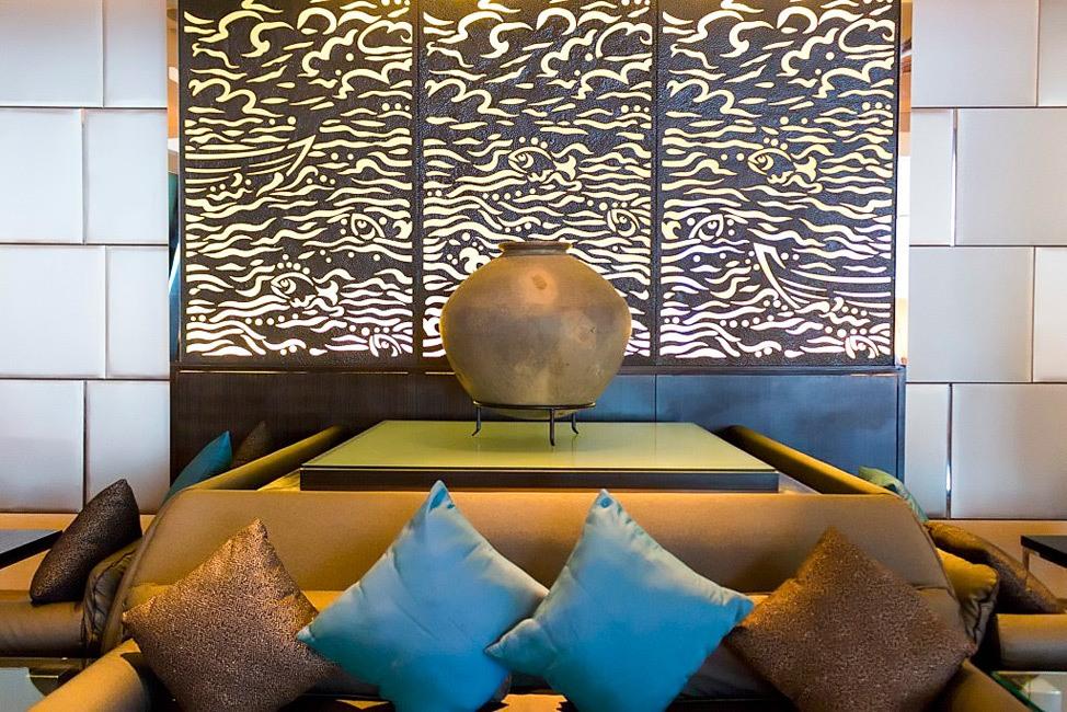 Amari Watergate Bangkok Hotel