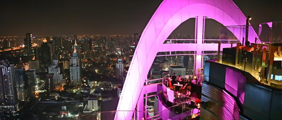 A Bangkok Birthday Bash at the Amari Watergate thumbnail
