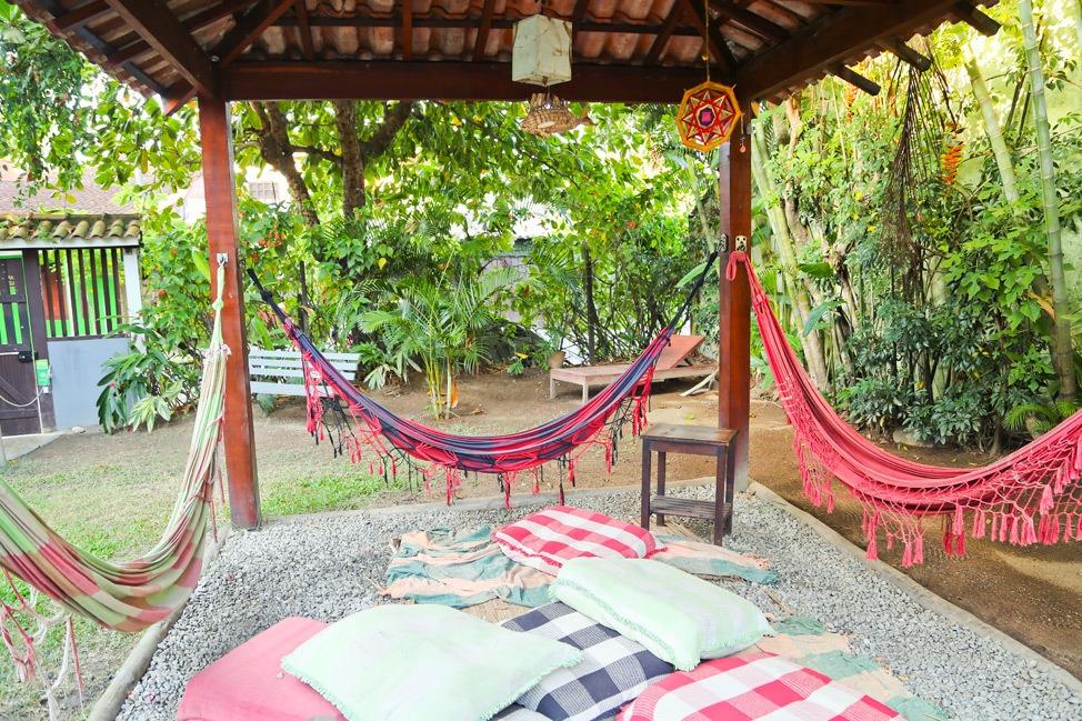 Che Legarto Paraty Hostel
