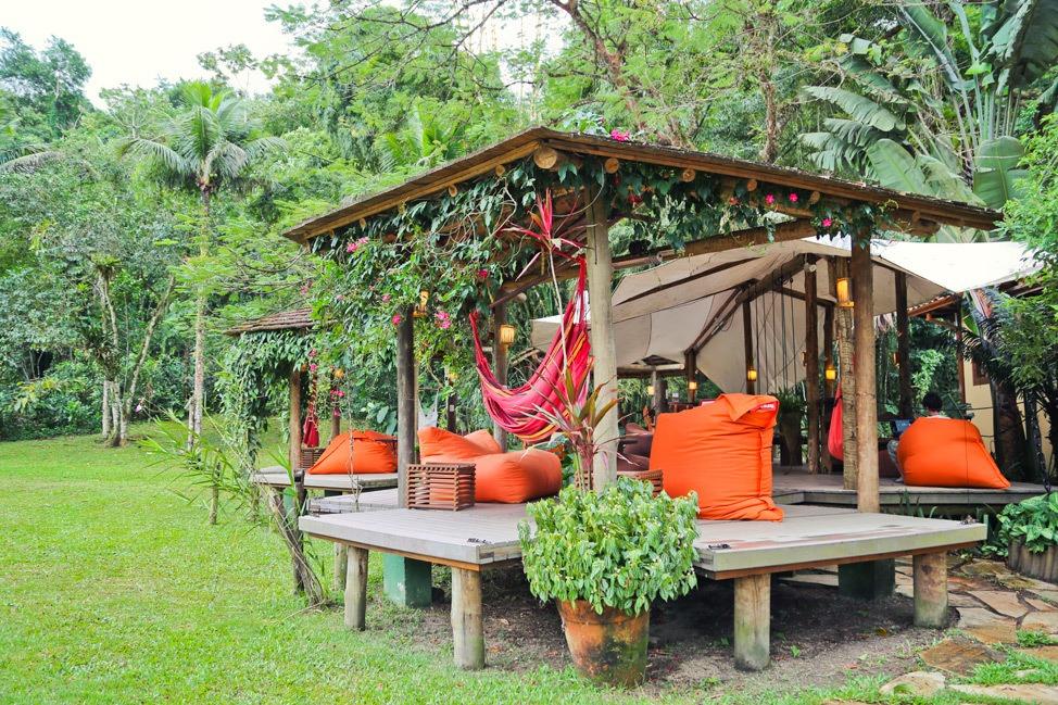 Shambhala Lounge Paraty