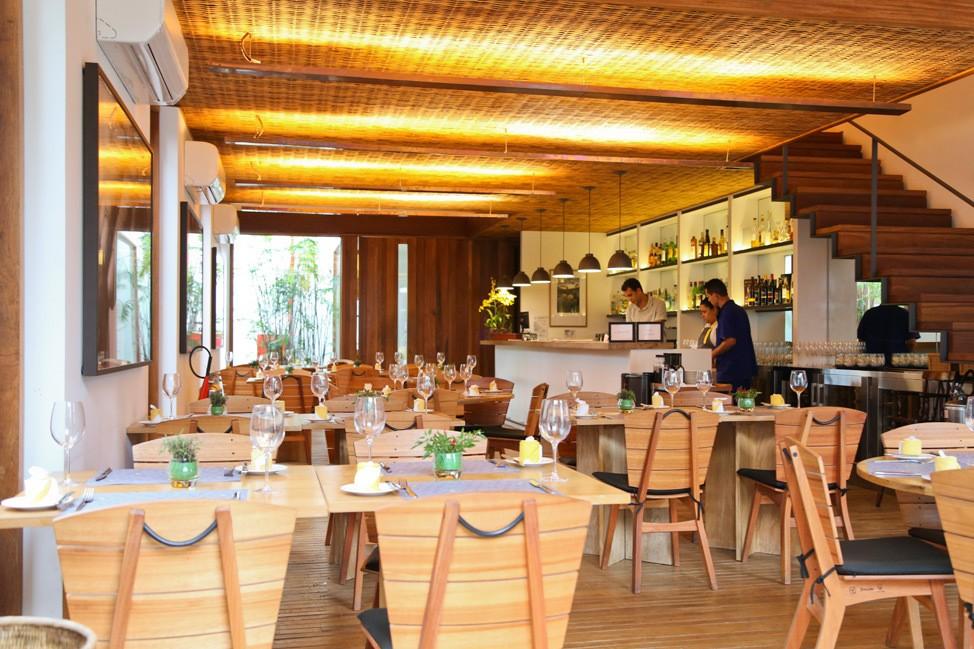 Paraty Restaurants