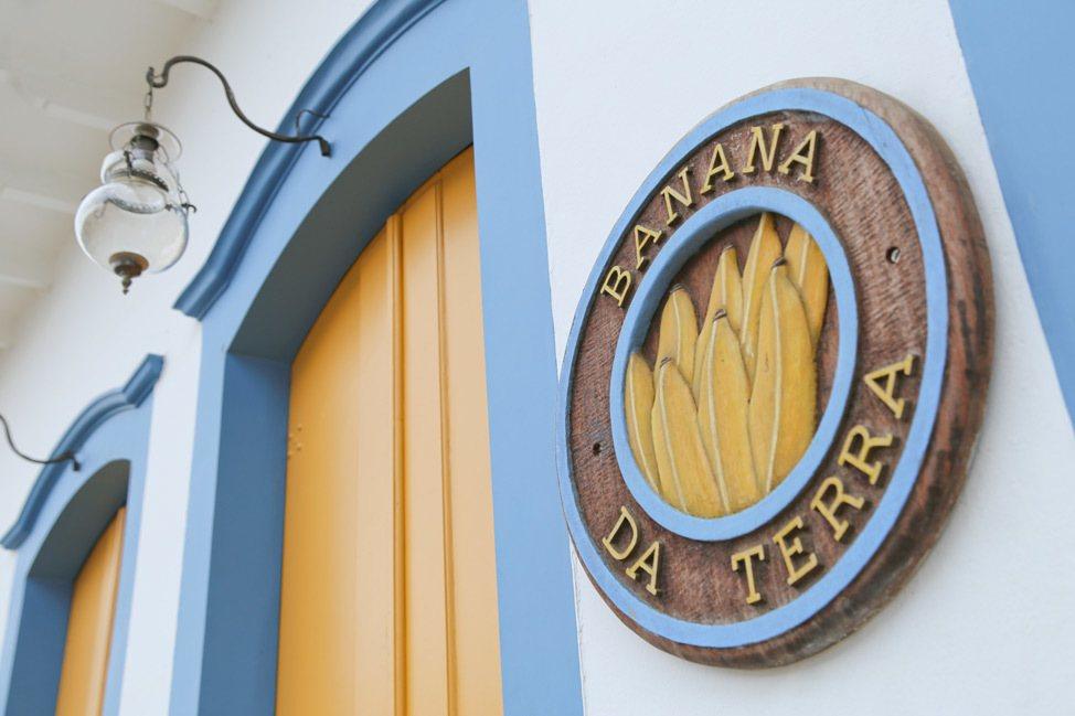 Banana Da Terra Paraty Restaurants