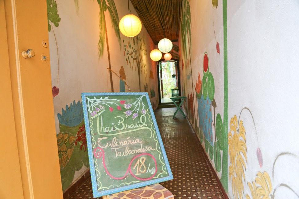 Thai Brasil Paraty Restaurants