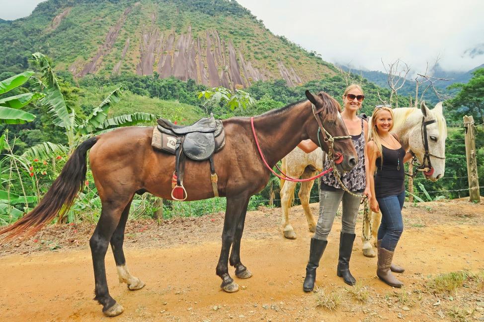 Horseback Riding Paraty