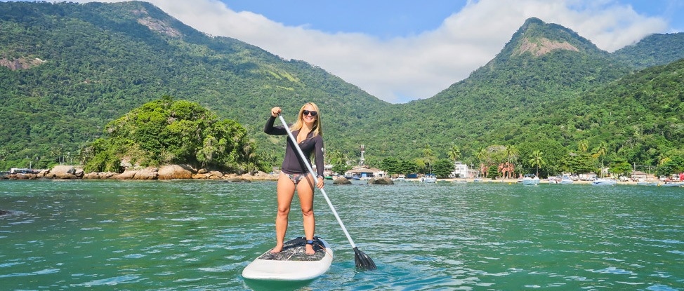 My Kind of Paradise On Ilha Grande thumbnail
