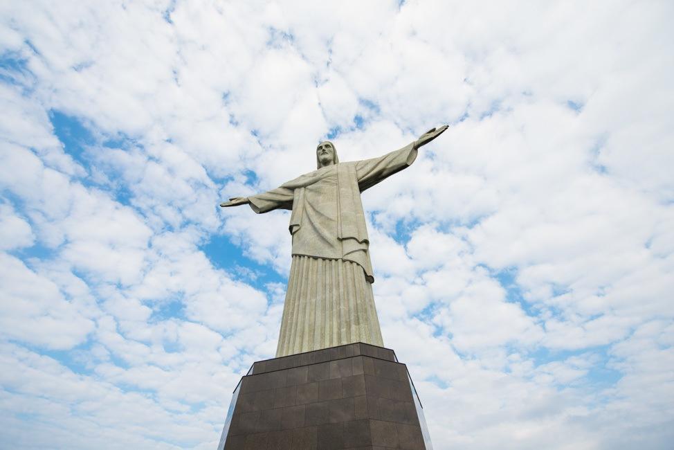 Cristo Redentor Rio de Janiero