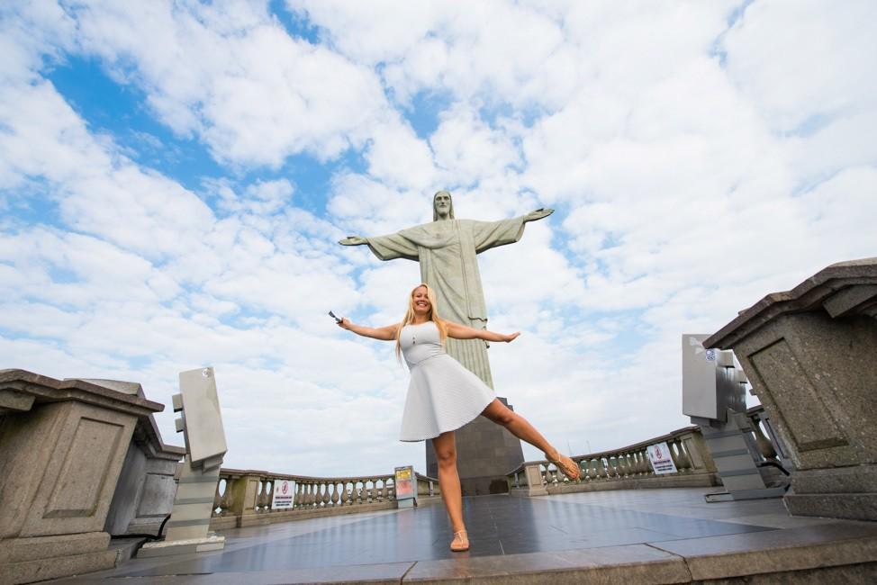 Cristo Redentor Early Access Tour