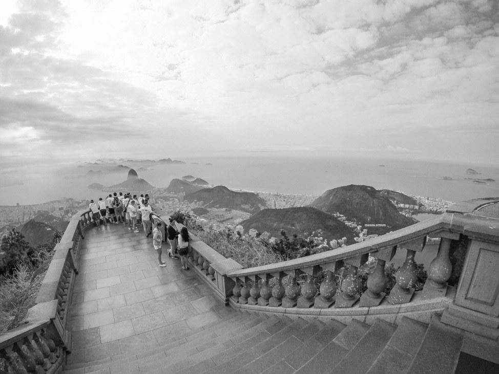 Cristo Redentor Tour Rio