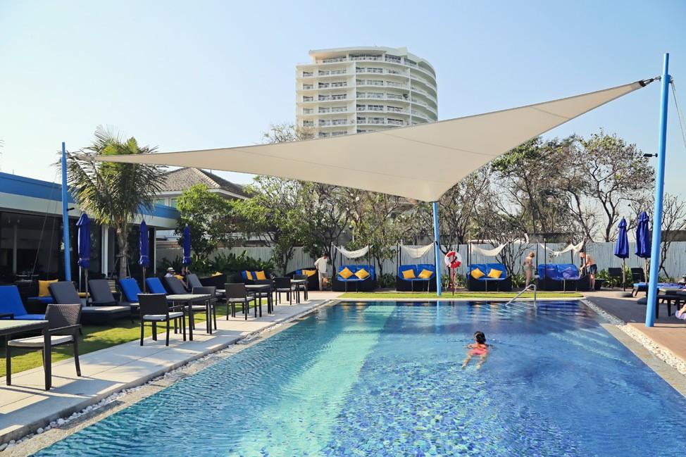 Amari Hua Hin Pool