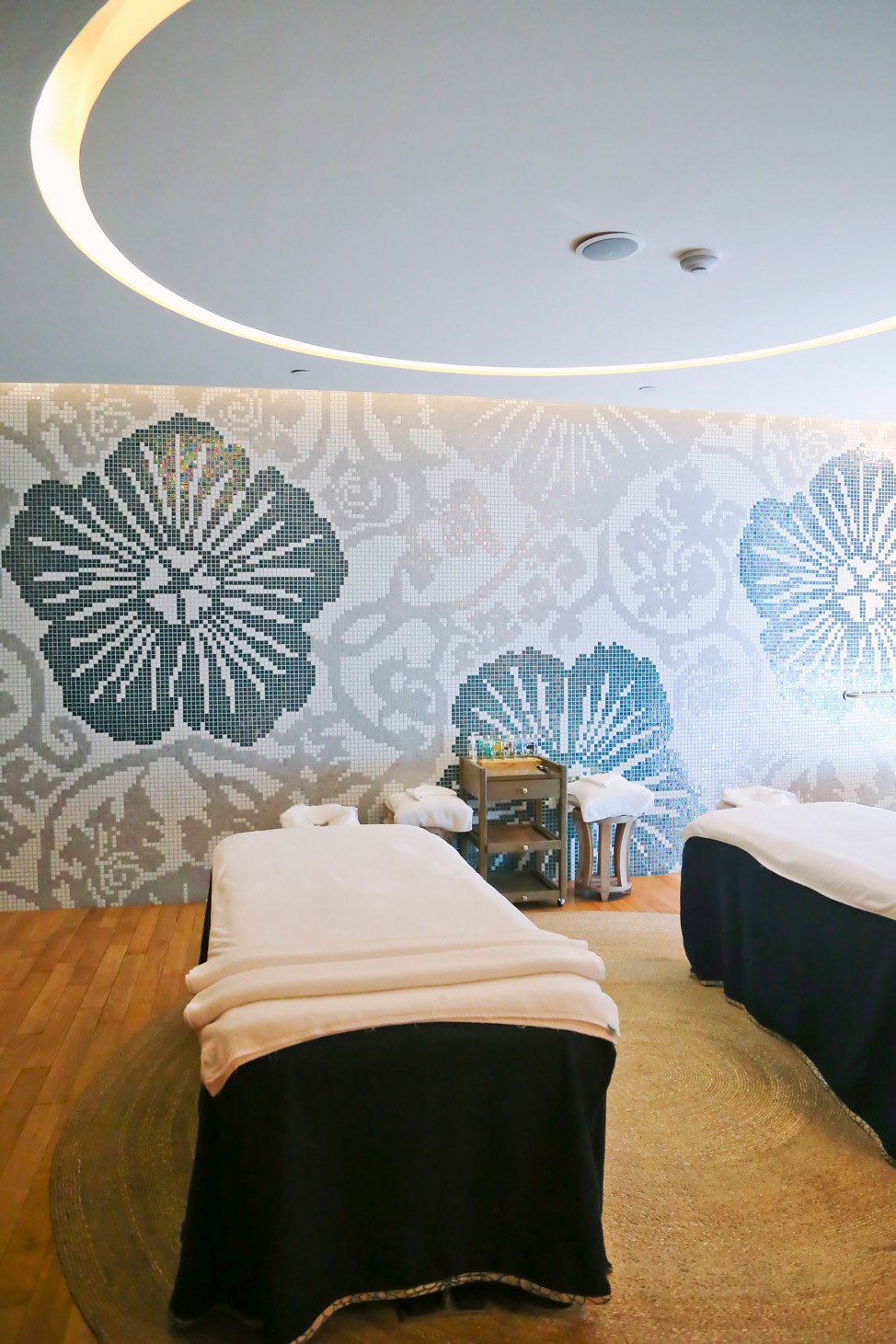 Breeze Spa Hua Hin Amari