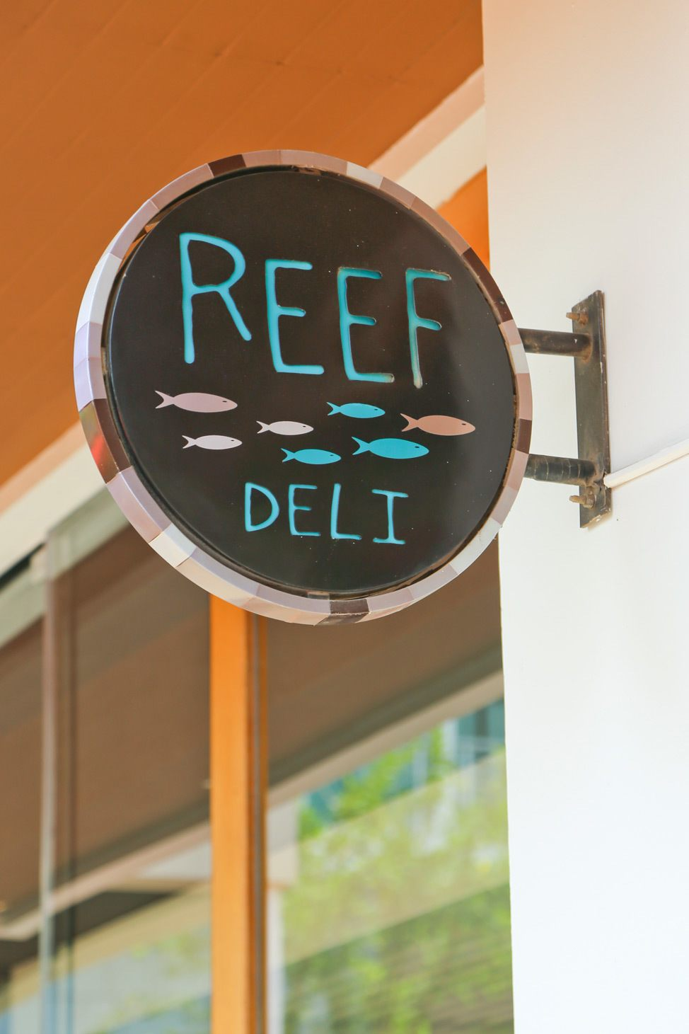 Reef Deli and Wine Lounge Amari Hua Hin