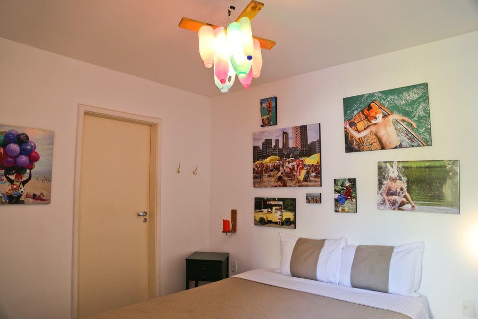 Oztel Hostel Rio de Janeiro