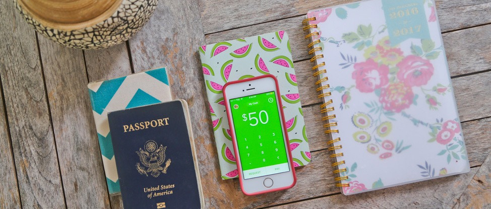 Two Flights for Two: A Review of the Square Cash App thumbnail