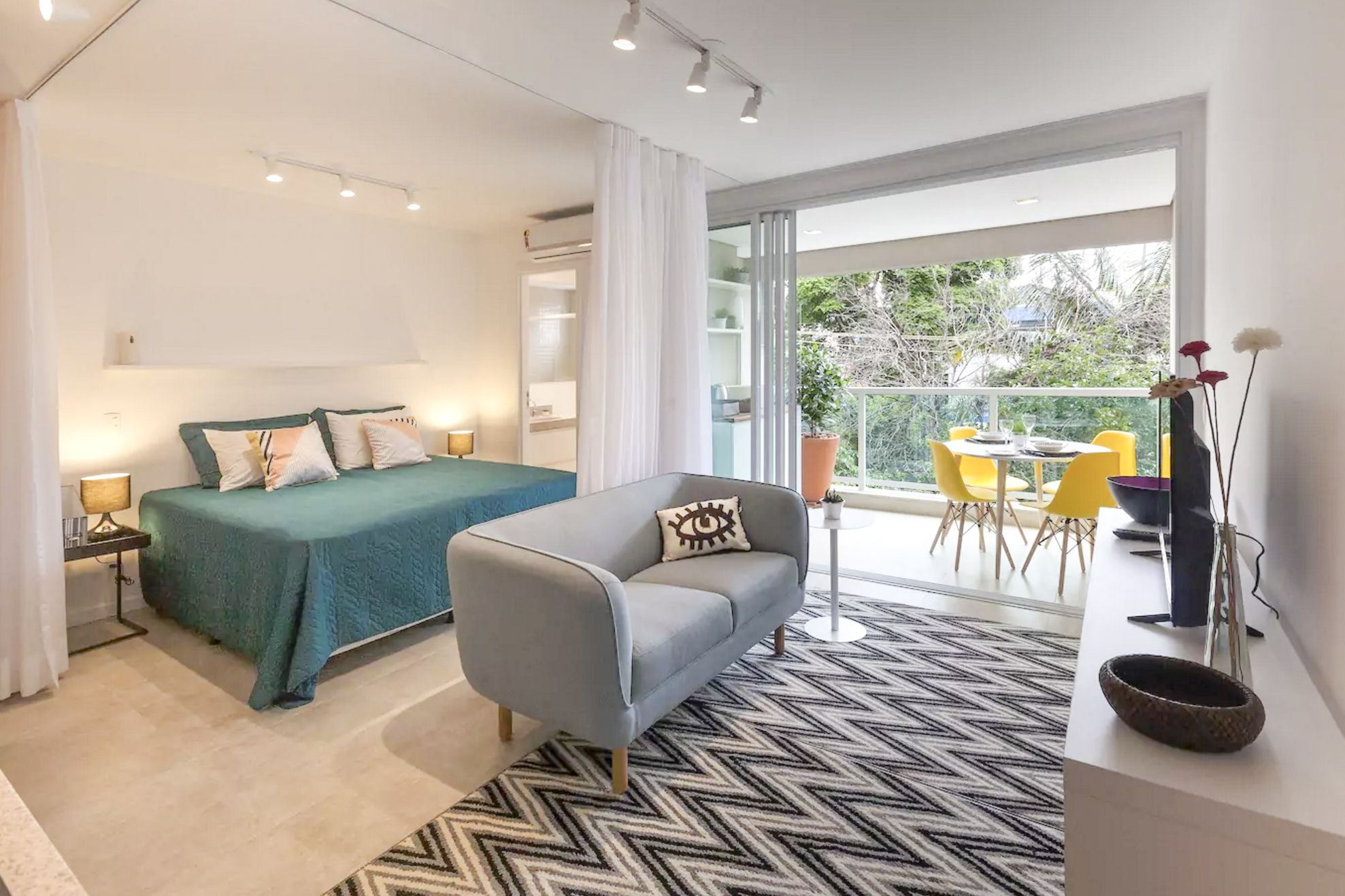Airbnb in Sao Paulo