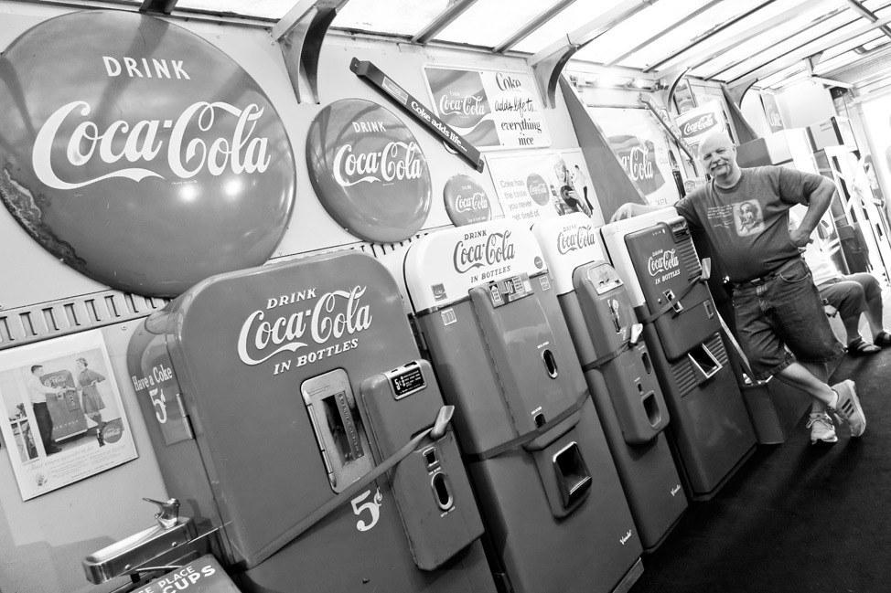 Breaking a Diet Coke Addiction