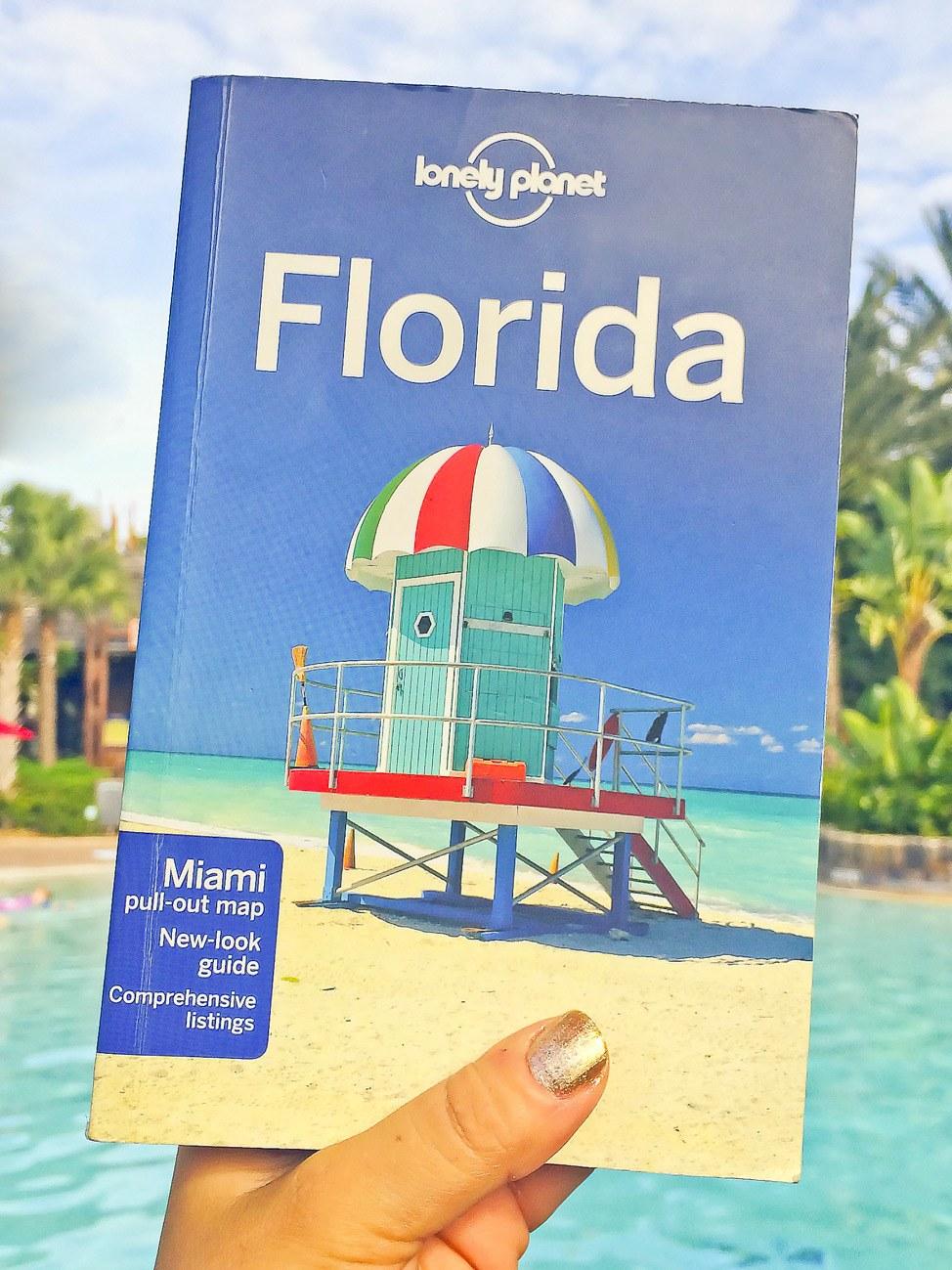 Florida Travel Blog