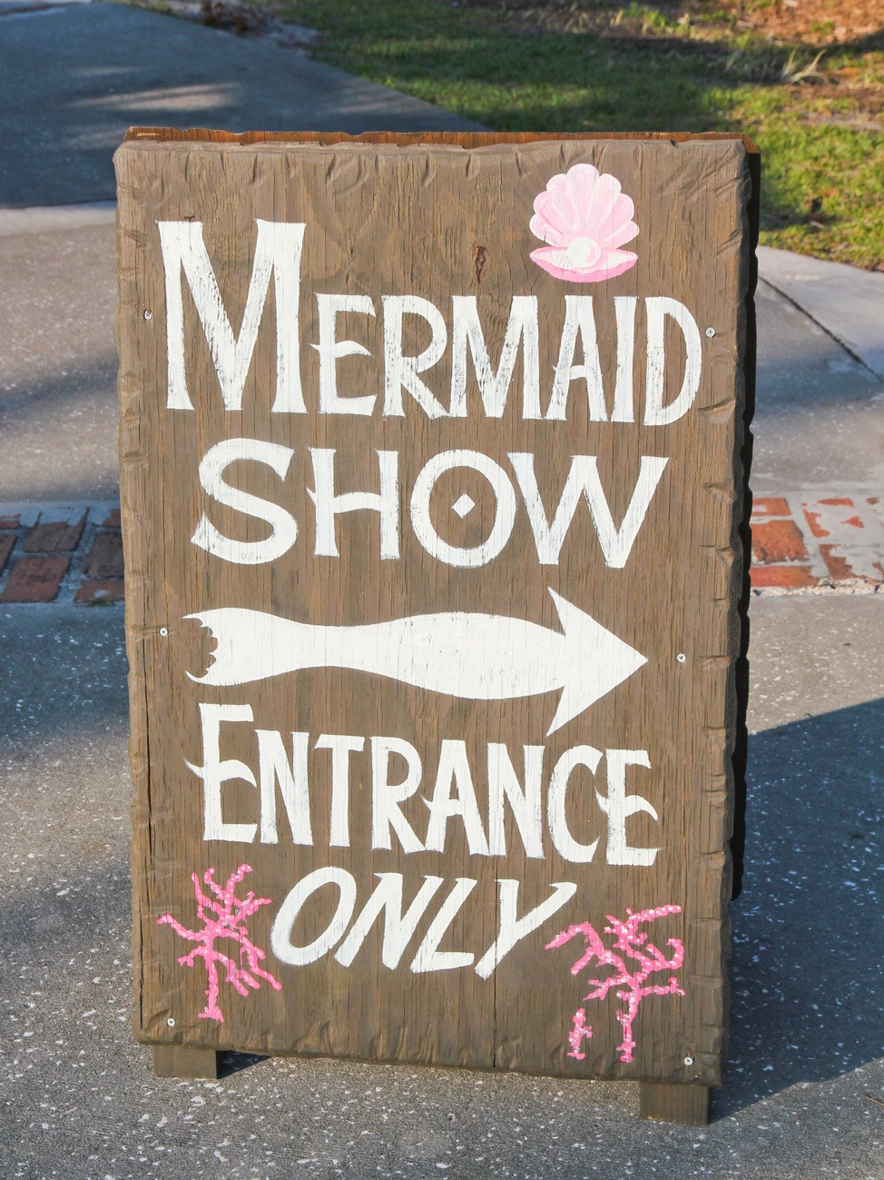 Weeki Wachee Mermaids Florida
