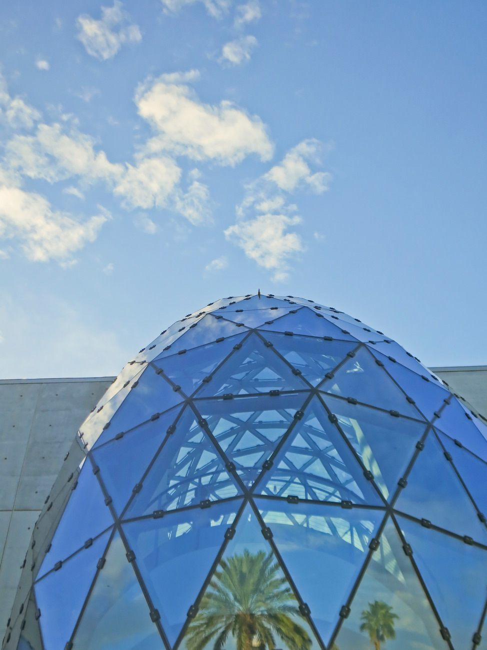 Dali Museum St. Pete
