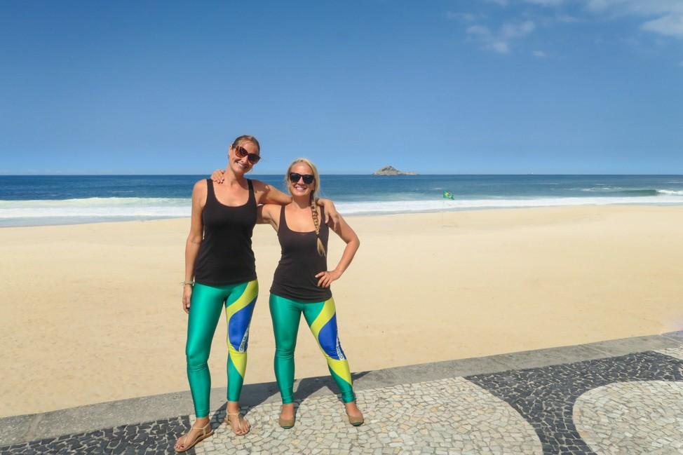 Airbnb in Brazil