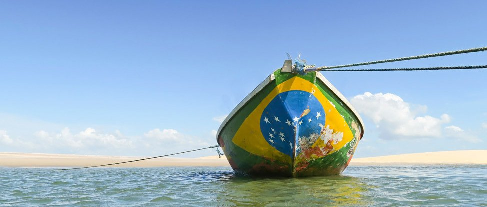 Under Jericoacoara's Spell: A Brazilian Backpacker Paradise thumbnail