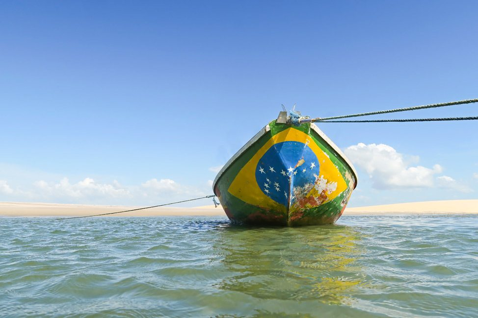Travel Guide to Jericoacoara Brazil