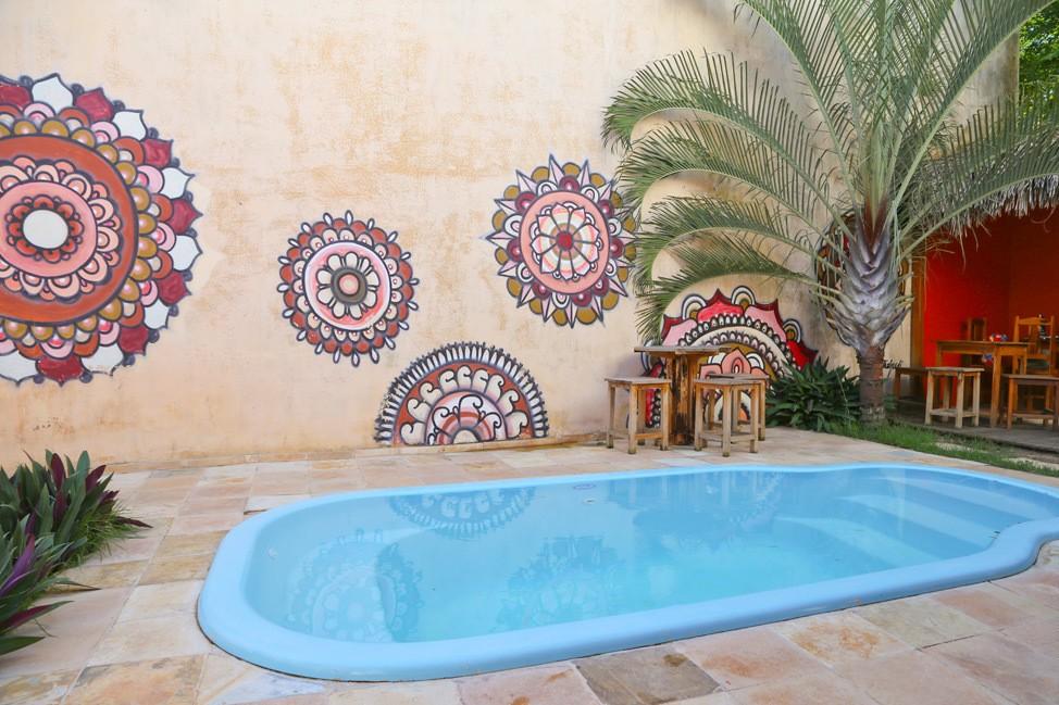 Villa Chic Hostel Jericoacoara Brazil
