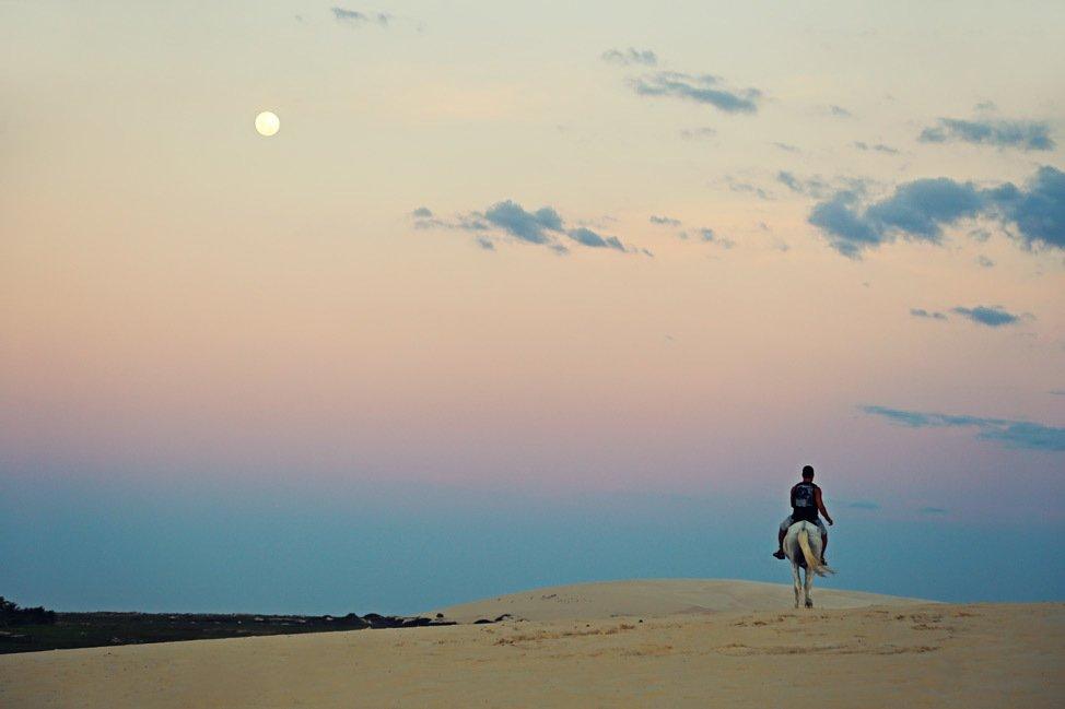 Jericoacoara Horseback Riding