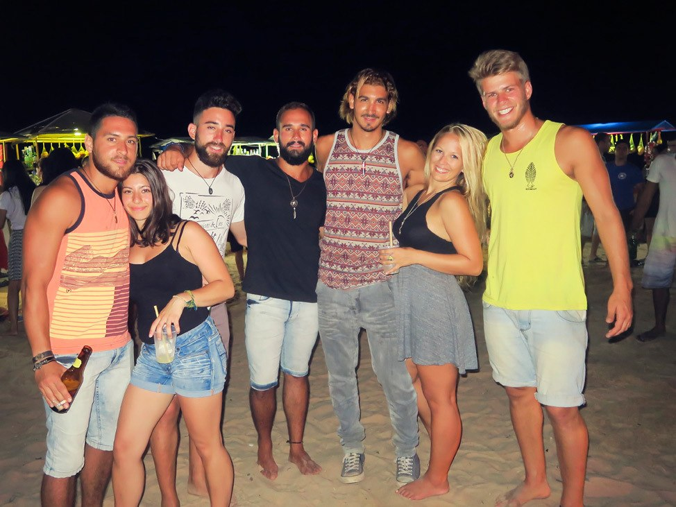 Jericoacoara Nightlife