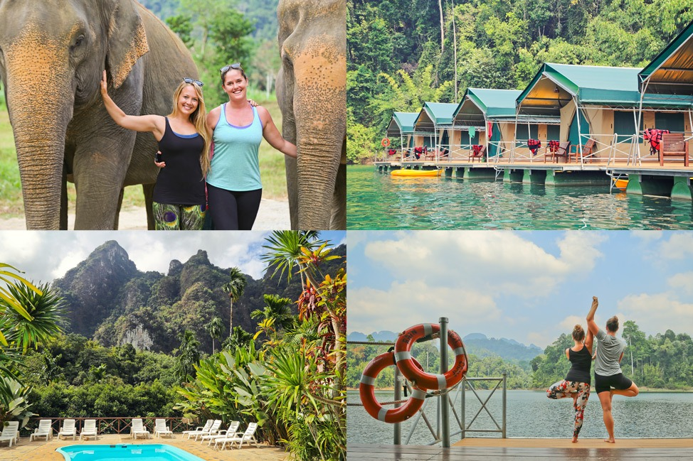 Khao Sok Travel Blog