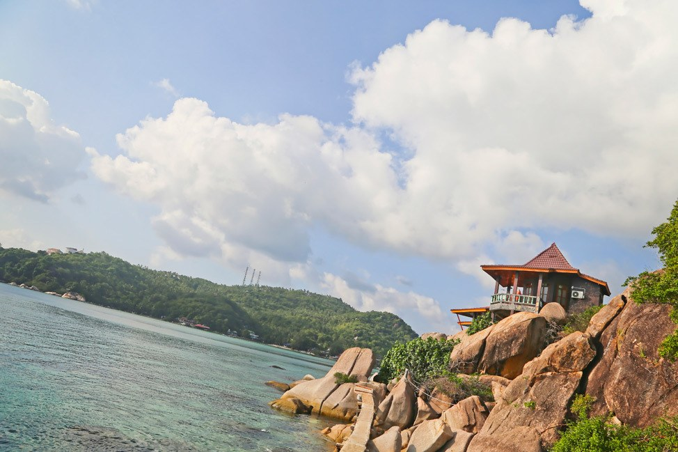 Koh Tao Fitness Retreat