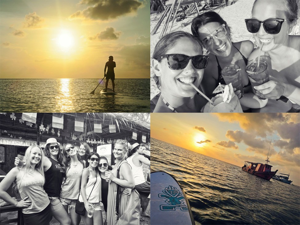 Koh Tao Travel Blog