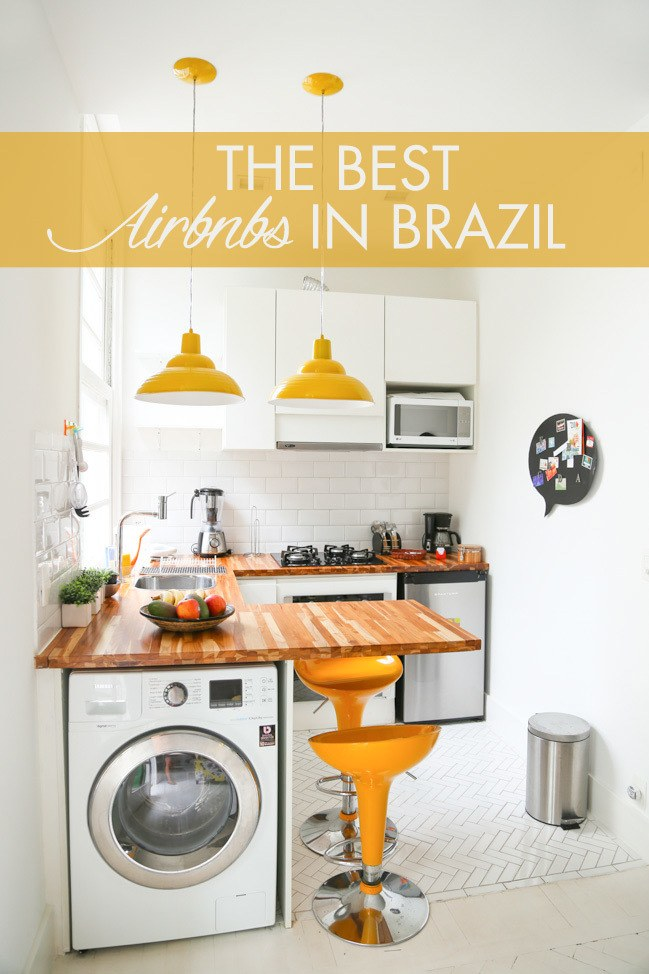 The Best Airbnbs in Brazil