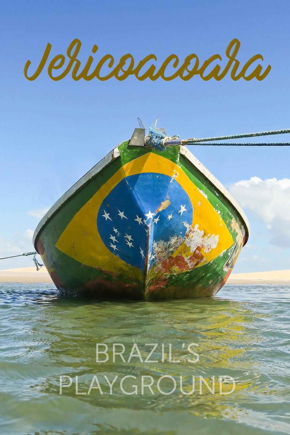A Guide To Jericoacoara Brazil