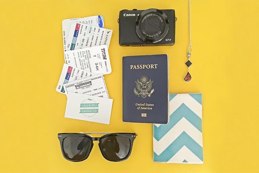 Brazil Travel Blog