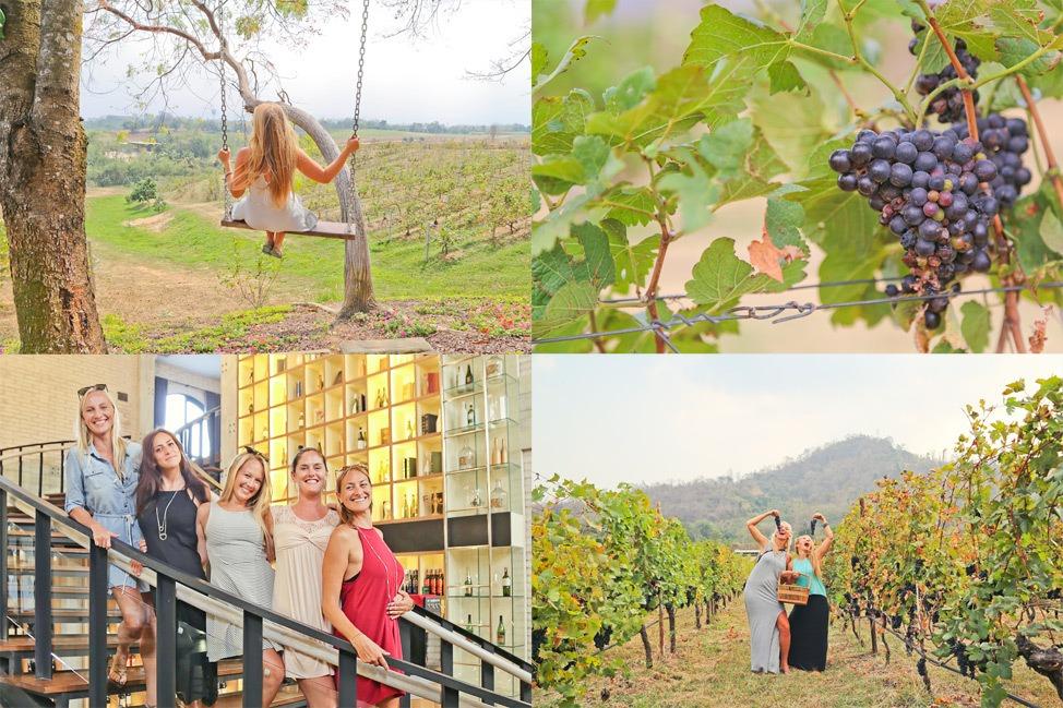 Khao Yai Travel Blog